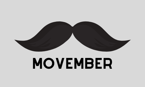 Shout Out - Movember
