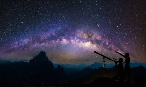 Best beginner telescopes for stargazers in 2021