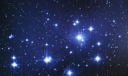 The secret connection between the Pleiades Star Cluster and a 2500 year old scandal!