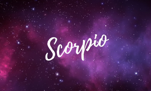 Learn about Scorpio