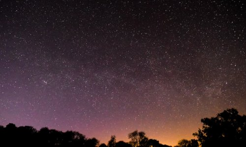 Best places to stargaze in Wales