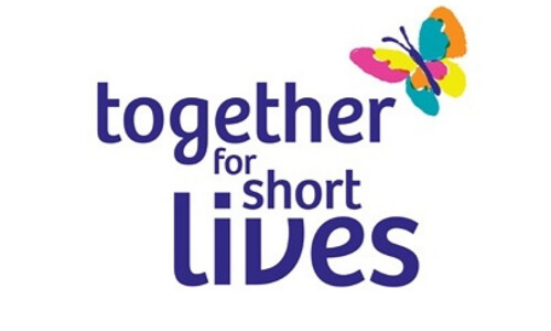Shout out - Together for shorter lives
