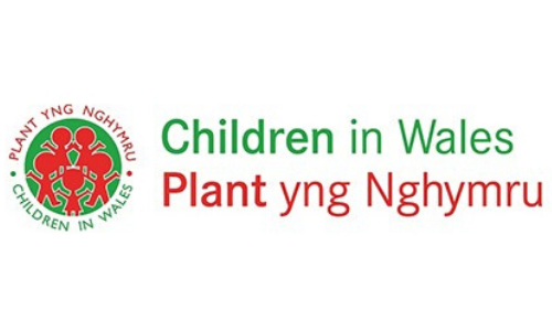 Shout Out - Children in Wales - Plant Yng Nghymru