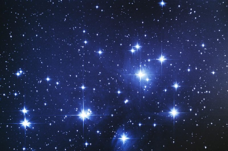 The secret connection between the Pleiades Star Cluster ...