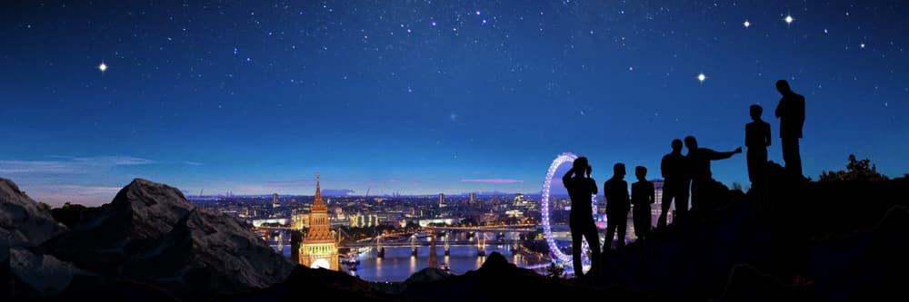 Star Name Registry Corporate Star Cover UK